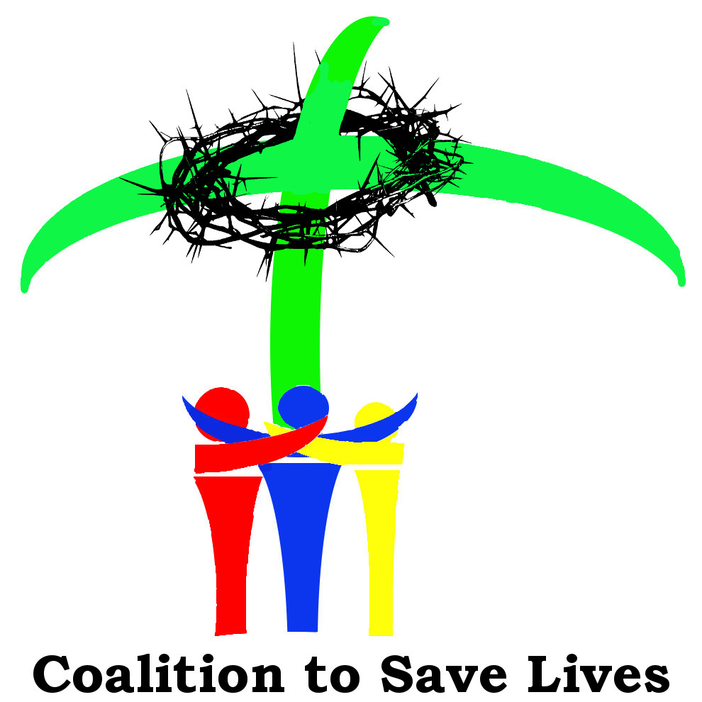 Coalition to Save Lives