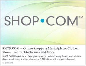 Shoppic